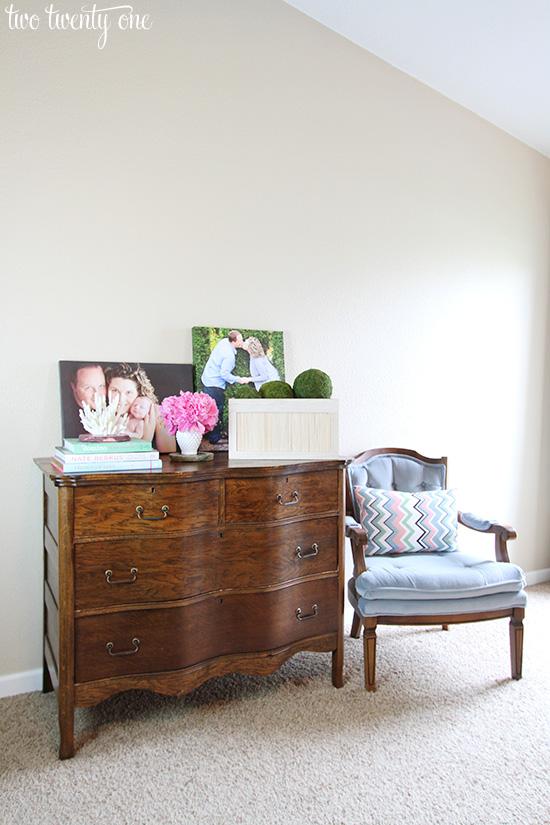 living room dresser 1