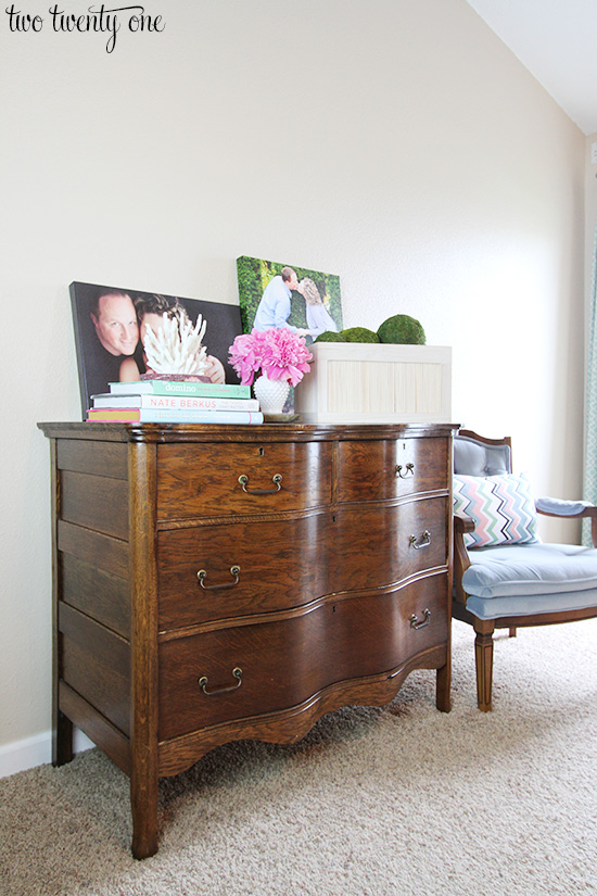 Charmant Living Room Dresser 2