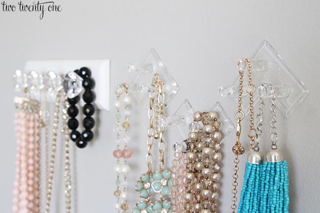 jewelry organization 1