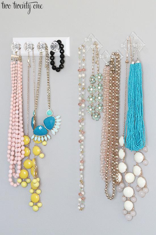 jewelry organization 2