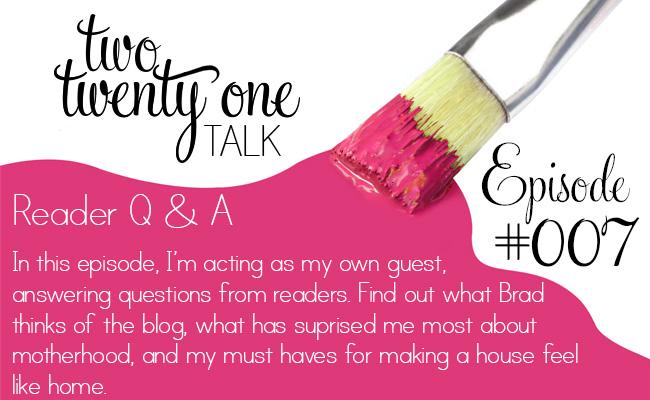 TTOT Reader Q&A