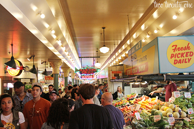 pike place market 2