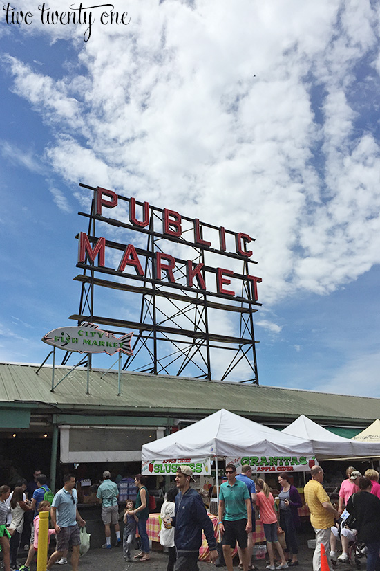 pike place market 4