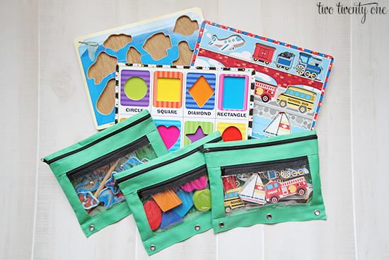 puzzle storage 2
