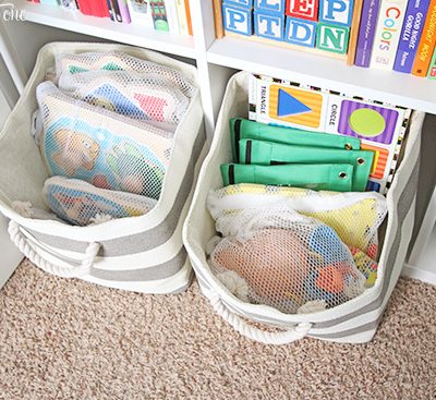 Toy Organization Ideas – Smart Storage Ideas
