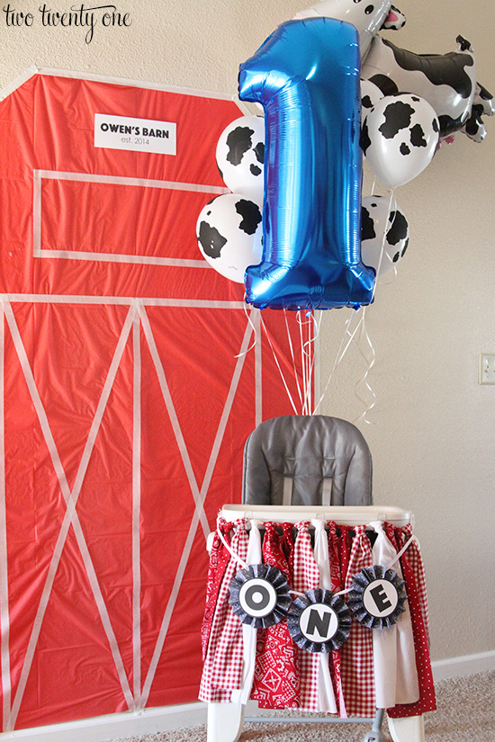 barnyard birthday 1