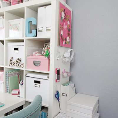 Quick And Easy Office Organization