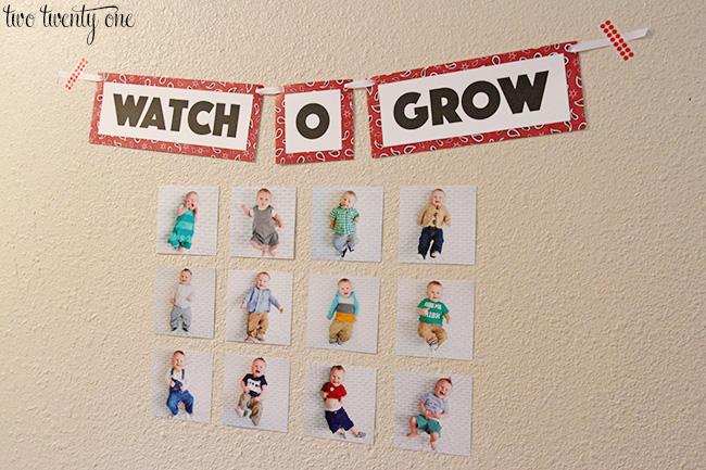 watch o grow