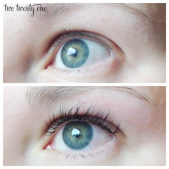 Xtreme Lashes eyelash extensions