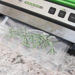herbs foodsaver