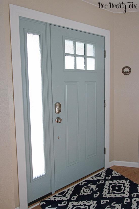 therma tru fiberclassic door