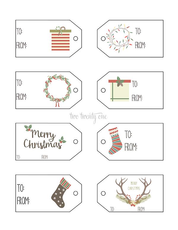 christmas gift tags 600