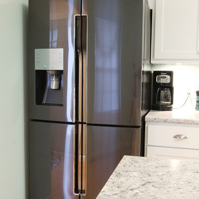 Samsung 4-Door Fridge – An Honest Overview & Review