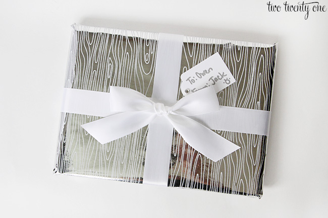 gift wrapping tips 5