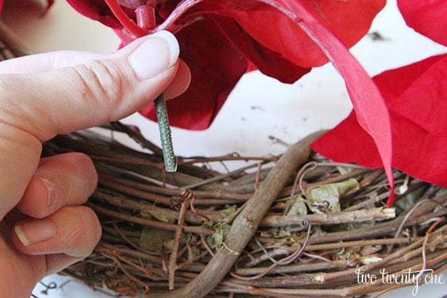 make wreath 1