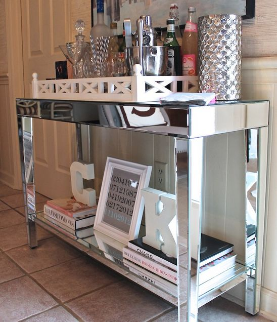 Console Tables For Less Than $250