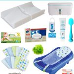 diapering bath and care