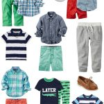 toddler spring clothes