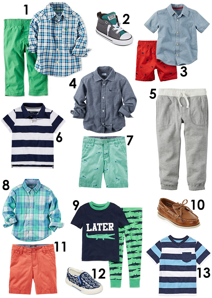 toddler spring clothes jcpenney