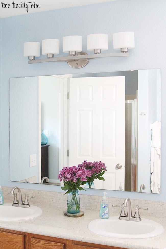 bathroom lighting fixture 2