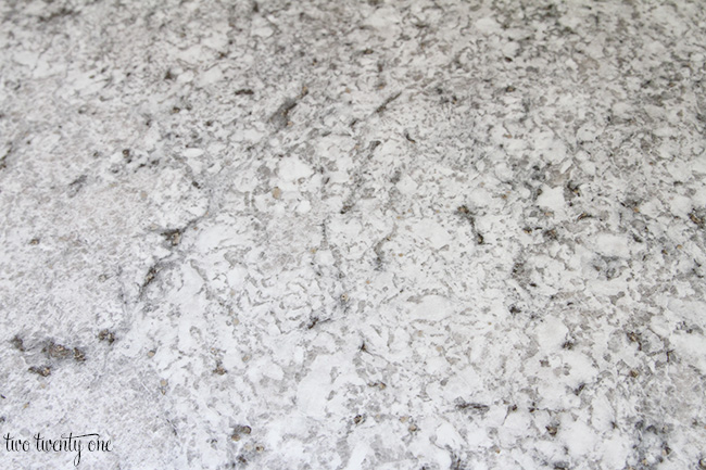 argento romano countertop