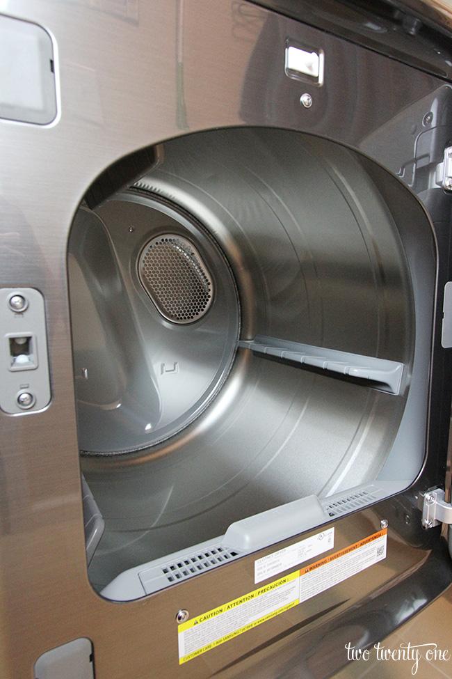 samsung activewash dryer
