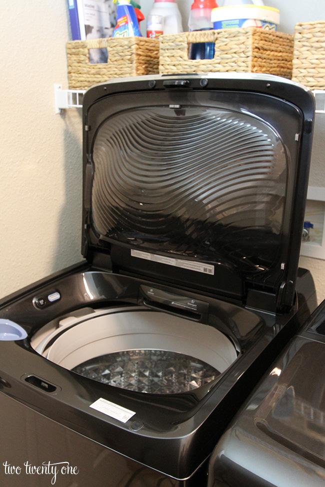 samsung activewash washer 4