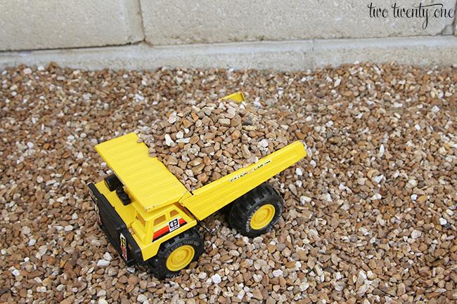 DIY rock box 2