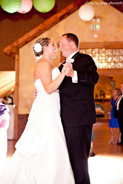 wedding+first+dance