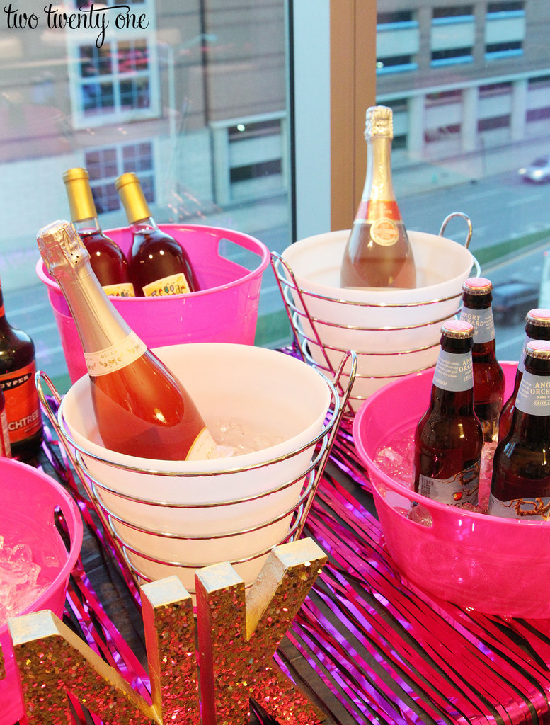 Indianapolis Bachelorette Party