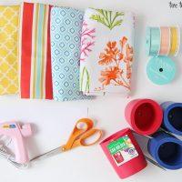 fabric-covered-koozies-materials