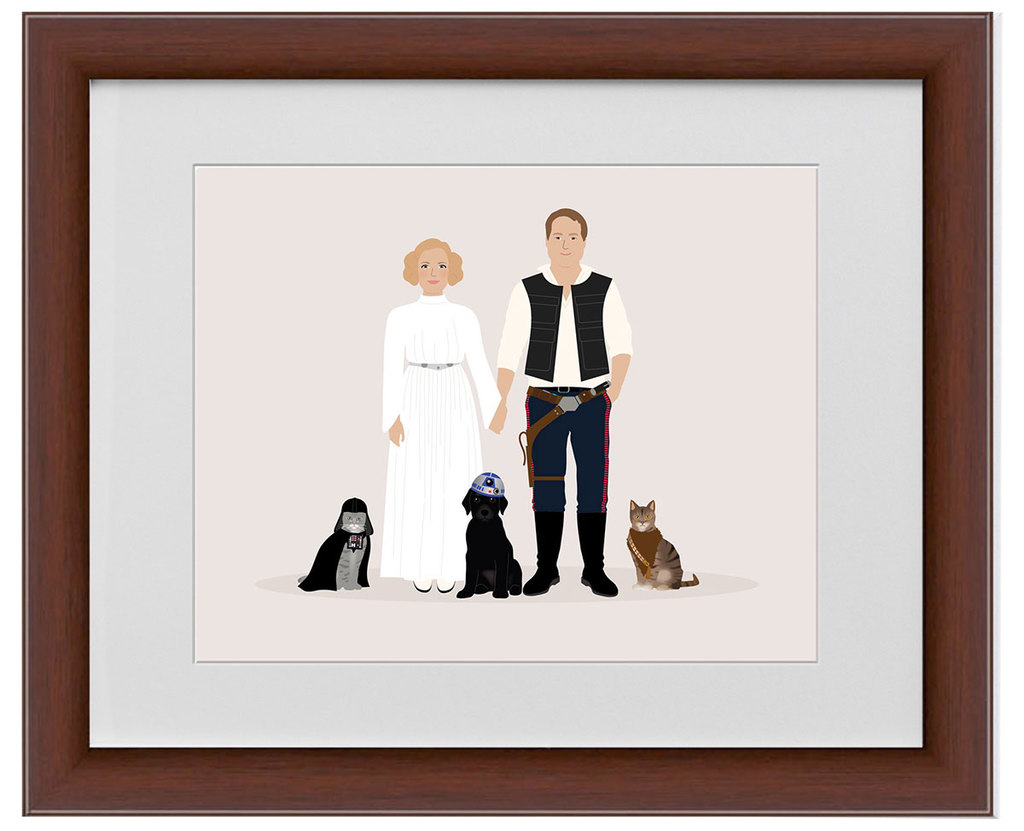 1st Wedding Anniversary Gift Ideas - Paper Wedding Anniversary Gift ...