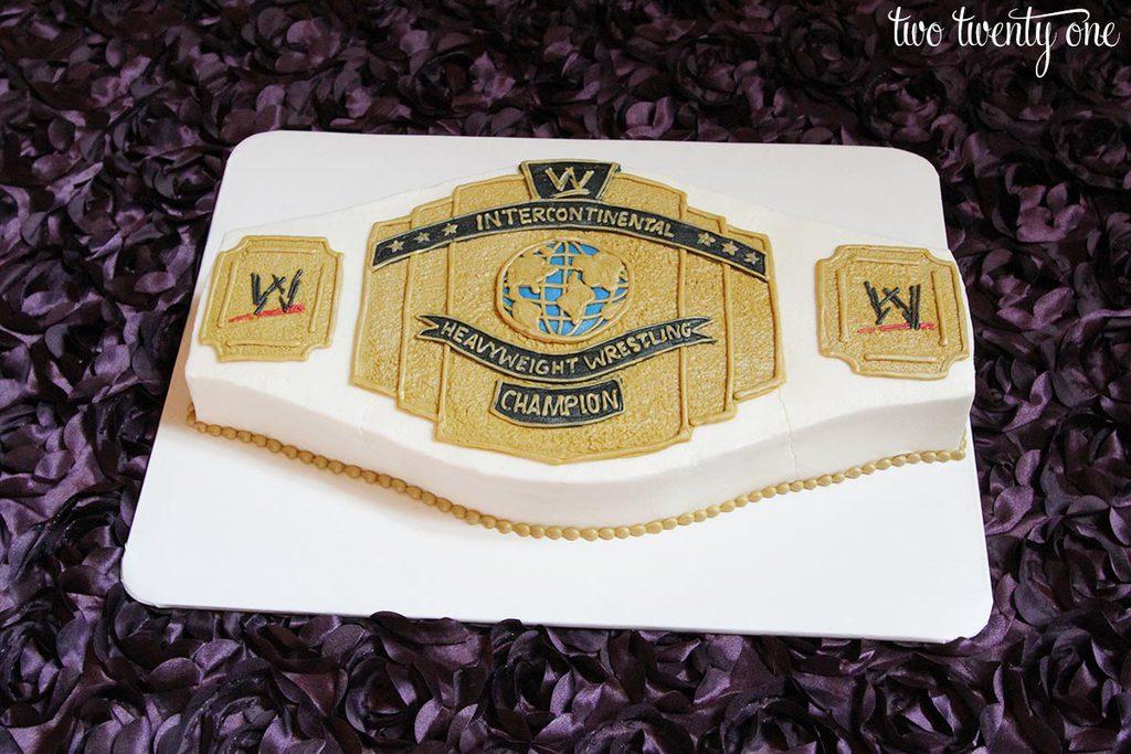 wwe-grooms-cake