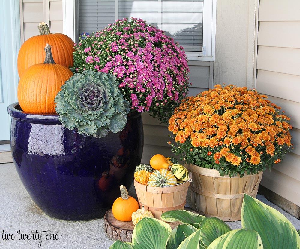 fall-porch-decorations