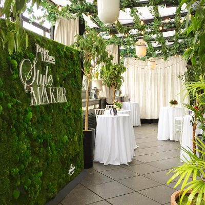 NYC & Better Homes and Gardens Stylemaker 2016
