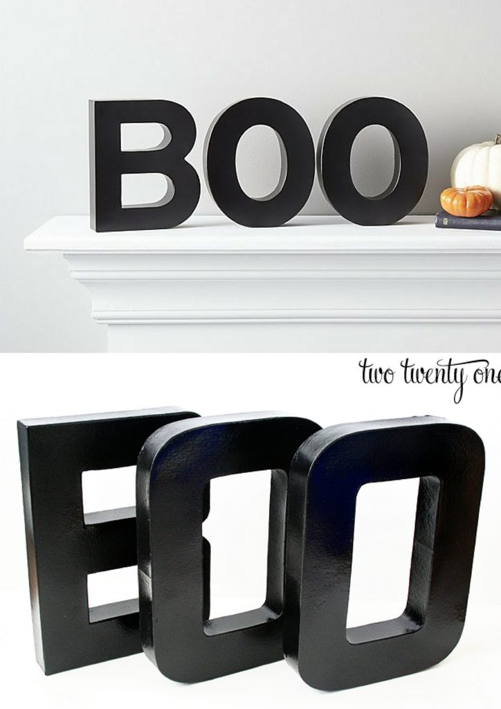 boo-letters