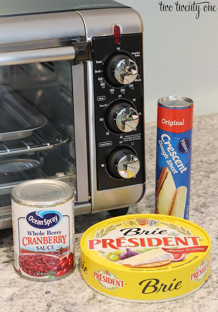 baked-brie-in-toaster-oven