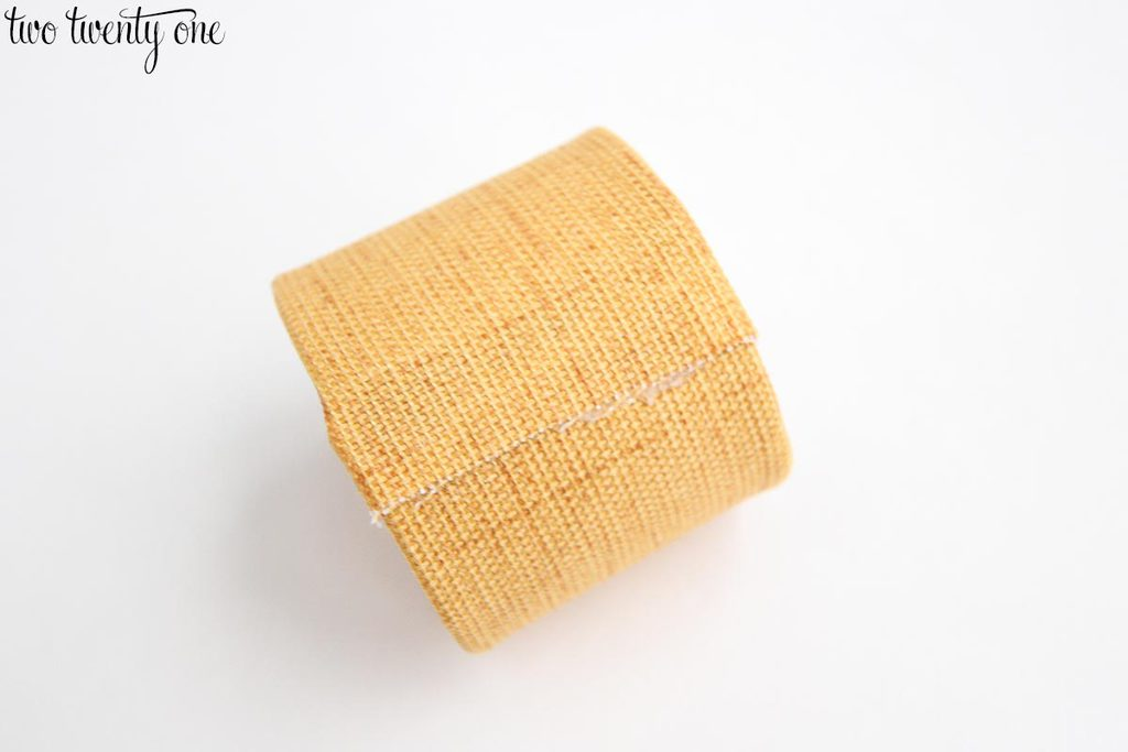 how-to-make-a-fabric-covered-napkin-ring