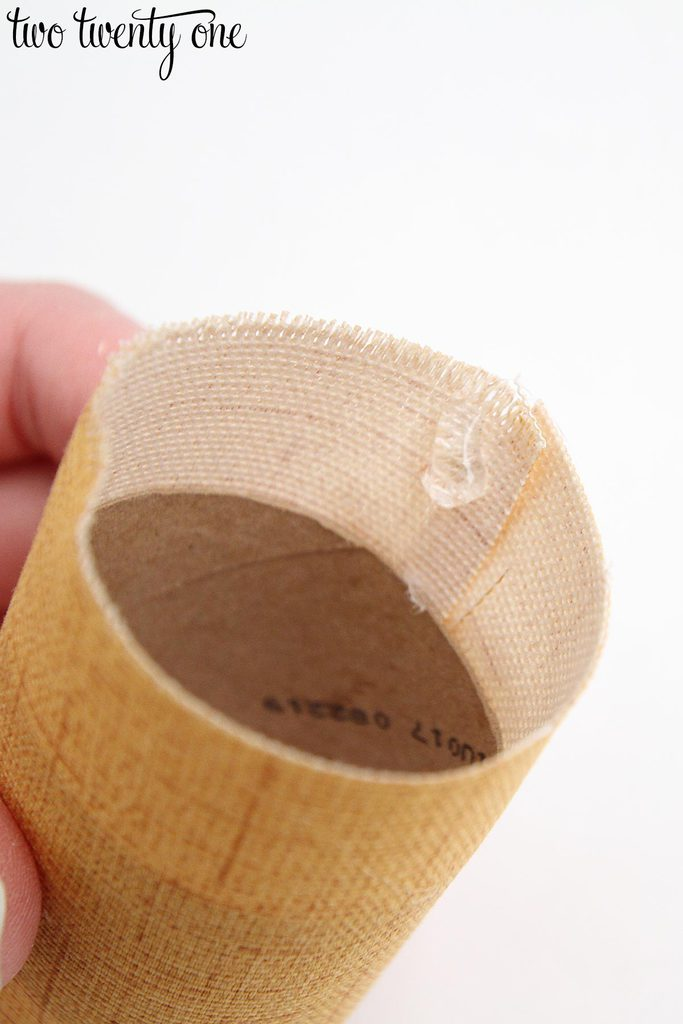 how-to-make-a-napkin-ring