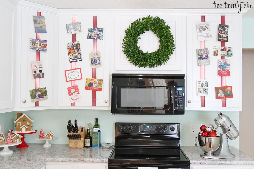 Christmas Kitchen Christmas Kitchen