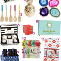 Great hostess gift ideas that won't break the bank!