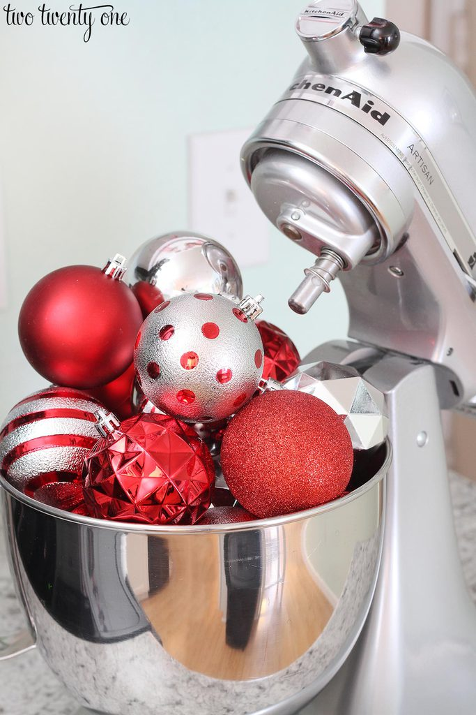ornaments-in-a-kitchenaid-mixer