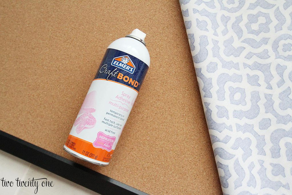 fabric-covered-cork-board