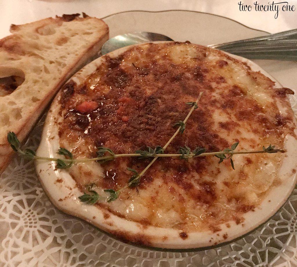 Irene's-crabmeat-gratin
