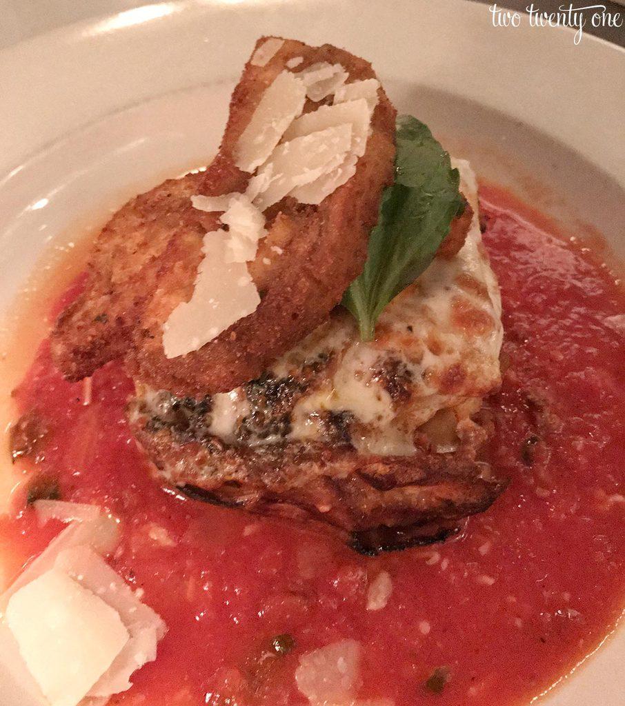 Irene's-lasagna