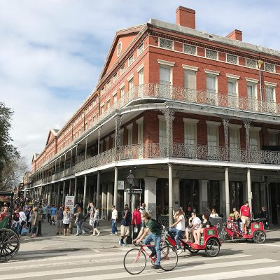 New Orleans – Part One
