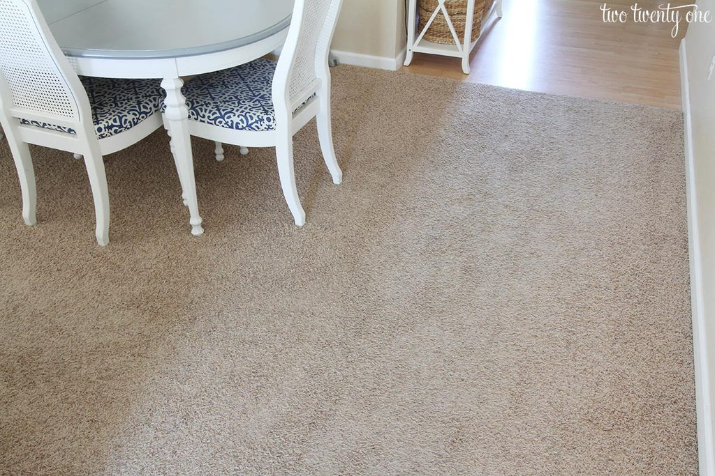 Carpet seams in high traffic areas carpet review for Best carpet for high traffic