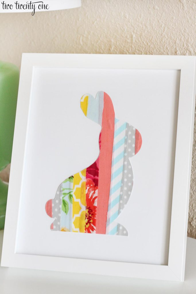 Easy To Make Spring Art Perfect Decor For Or Easter This