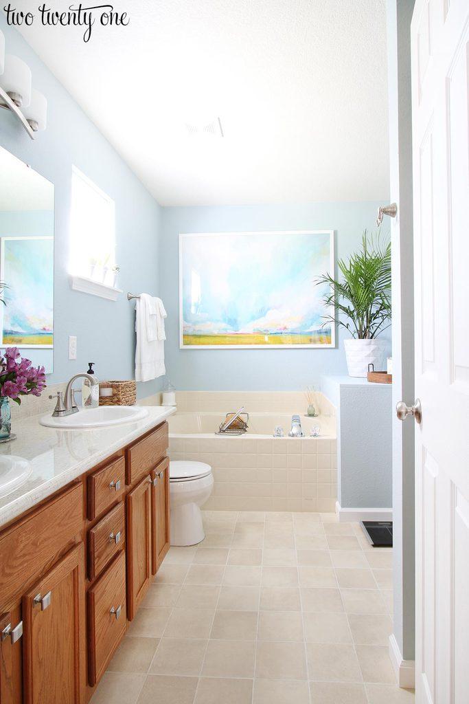 Master Bathroom Sources