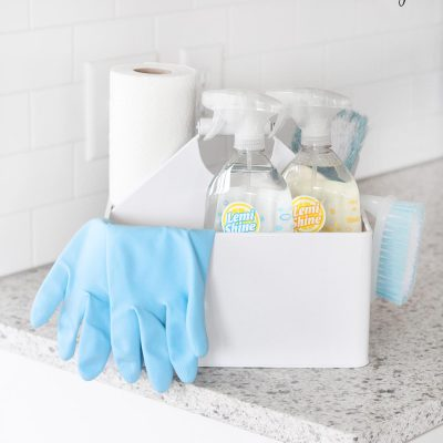 Holiday Cleaning Tips & Tricks